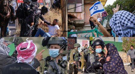 اسرائیل کا فلسطینیوں کو جبری بیدخل کرنا عالمی قوانین کی خلاف ورزی ہے: اقوام متحدہ