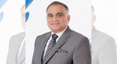 سابق آئی اے ایس افسر انوپ چندر پانڈے الیکشن کمشنر مقرر، الیکشن کمیشن کا پینل مکمل