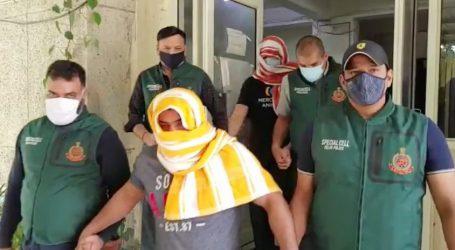 پہلوان سشیل کمار کو جیل میں نہیں ملے گا خصوصی کھانا، عدالت