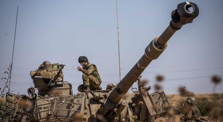اسرائیلی فوج کا جنین پر حملہ، فلسطینی سکیورٹی کے دو افسر شہید