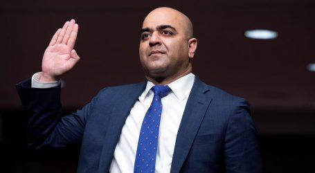 امریکہ کی تاریخ میں پہلی مرتبہ کسی مسلم کی وفاقی جج کے طور پر تقرری