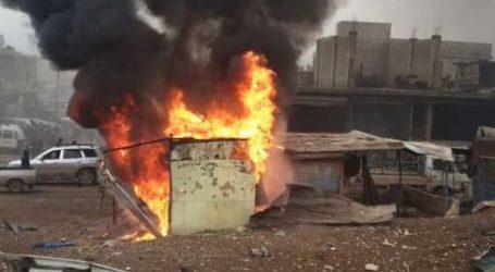 شام: اسپتال اور رہائشی علاقہ پر حملہ، 16 افراد جان بحق، متعدد زخمی