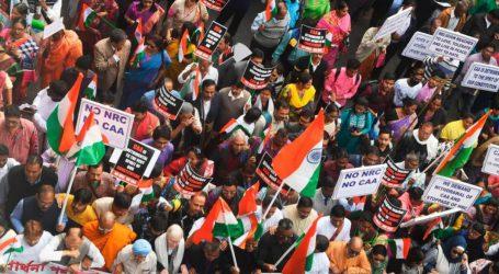 احتجاجی مظاہرہ کرنا دہشت گردی نہیں ہے: بھارتی عدالت