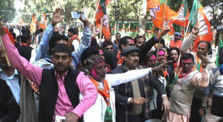 سیاسی ہلچل کے درمیان اروند شرما اتر پردیش بی جے پی کے نائب صدر نامزد