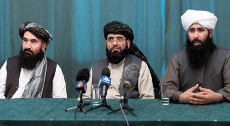 افغانستان میں حقیقی اسلامی نظام کا نفاذ چاہتے ہیں: طالبان