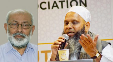 دستور میں دیئے گئے حقوق پر عمل کرنا جرم نہیں، عمر گوتم کی گرفتاری مذہبی آزادی کی خلاف ورزی