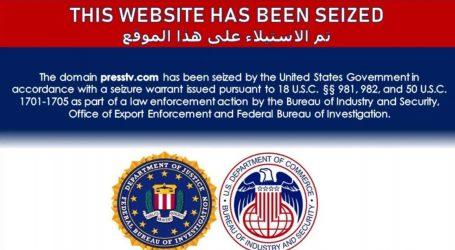ایران کی سرکاری نیوز ویب سائٹس پر امریکہ کا قبضہ!