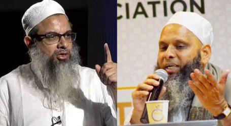 ملک میں اقلیتوں کے خلاف میڈیا ٹرائل ایک خطرناک روش جمعیۃ علماء ہند عمر گوتم کے مقدمات کی عدالت میں پیروی کرے گی: مولانا محمود مدنی