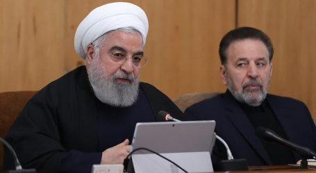 امریکہ کا ویب سائٹس پر 'قبضہ' جوہری مذاکرات کے لیے کوئی تعمیری اقدام نہیں: ایران