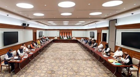 کل جماعتی میٹنگ: پی ایم مودی جموں و کشمیر کو ریاستی درجہ دینے کے لیے پرعزم، لیکن …
