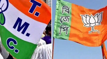 بنگال: ٹی ایم سی کبھی گنگا جل چھڑک کر، کبھی سر منڈوا کر، کبھی سینیٹائزر سے کر رہی بی جے پی والوں کا شُدھی کرن