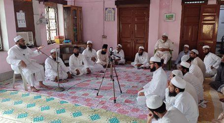 امارت شرعیہ کا ماضی تابناک ، حال شاندار اور مستقبل روشن ہے: مولانا محمد شمشاد رحمانی