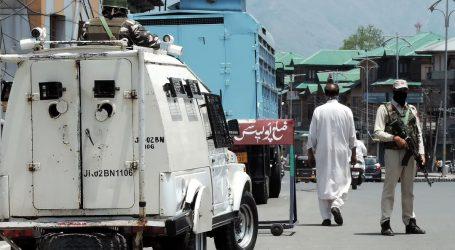 دہشت گردوں نے ایس پی او اور اس کی اہلیہ کو کشمیر کے اونتی پورہ میں گولی مار کر ہلاک کردیا