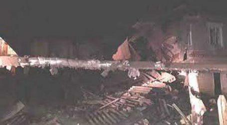 ڈھاکہ میں دھماکے کے بعد عمارت منہدم، 7 افراد ہلاک، سینکڑوں زخمی