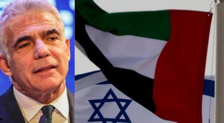 متحدہ عرب امارات: سفارتی تعلقات بحال ہونے کے بعد خلیجی ریاست میں کسی اسرائیلی وزیر کا پہلا سرکاری دورہ
