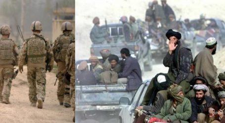 جرمن فوج کا افغانستان سے انخلا مکمل، طالبان کا غزنی شہر پر بڑا حملہ