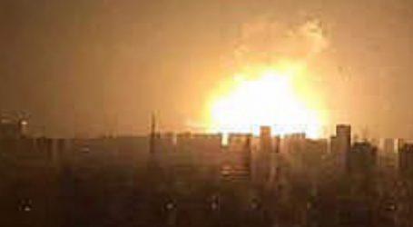 چین کے صوبہ گوئیزو میں کیمیکل اخراج سے 8 افراد کی موت
