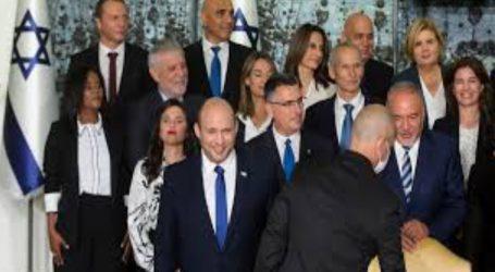 اسرائیل میں پہلی مرتبہ کوئی عرب وزیر بنا، خواتین وزراء کی تعداد بھی سب سے زیادہ