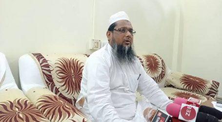 کورونا سے تحفظ کے لیے ویکسین ضرور لیں: مولانا محمد شبلی القاسمی مولانا سجاد میموریل اسپتال میں کووڈ۔19ویکسی نیشن کی سہولت کا آغاز
