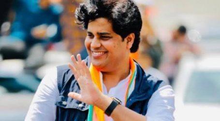عمران پرتاپ گڑھی کانگریس اقلیتی قومی صدر نامزد کئے جانے پر ڈھاکہ کے نوجوانوں میں خوشی کی لہر