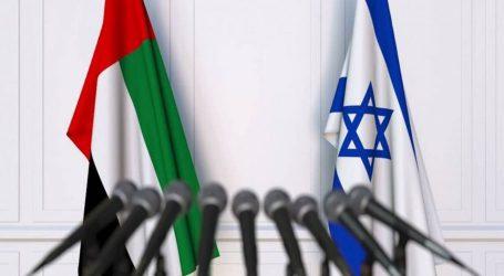 اسرائیل میں اماراتی سفارت خانے کا افتتاح کل بدھ کو ہوگا
