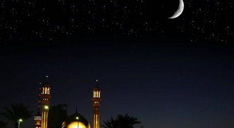 سعودی عرب میں 20 جولائی کو عید الاضحیٰ کا اعلان