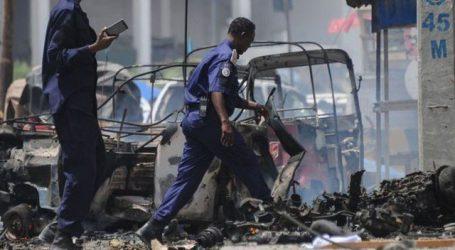 صومالیہ: پولیس چیف کے قافلے پر خودکش حملہ، 9 افراد ہلاک اور 8 زخمی