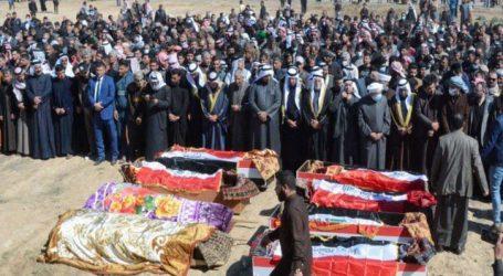 عراق: جنازے کے اجتماع پر فائرنگ، 13 افراد جاں بحق اور 50 سے زائد زخمی
