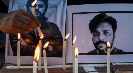 فوٹو جرنلسٹ دانش صدیقی کا جسدِ خاکی آج شام پہونچے گا دہلی، جامعہ کے قبرستان میں ہوگی تدفین