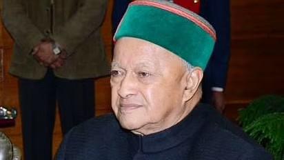 ہماچل: سابق وزیر اعلیٰ اور کانگریس کے سینئر لیڈر ویربھدر سنگھ کا انتقال، کورونا کو دے چکے تھے مات