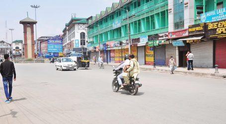 جموں و کشمیر میں اسمبلی کی 7 سیٹیں بڑھائی جائیں گی، حد بندی کمیشن کا اعلان