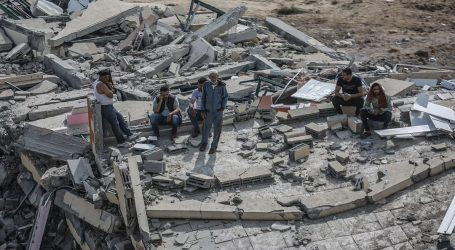 تباہ حال غزہ کی تعمیر نو پرساڑھے 48 کروڑ ڈالر لاگت آئے گی: عالمی بینک