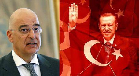 صدر ایردوان خطے کے اہم لیڈر: یونانی وزیر خارجہ