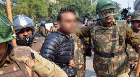 مسلمانوں کے خلاف اشتعال انگیز بیان دینے والا 'رام بھکت گوپال' گرفتار