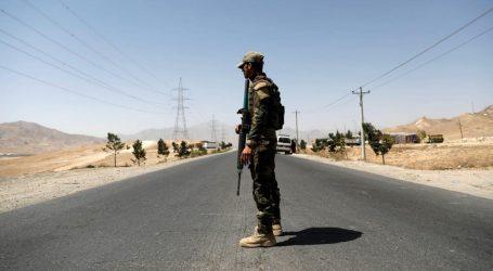 طالبان نے غزنی شہر کو گھیرے میں لے لیا
