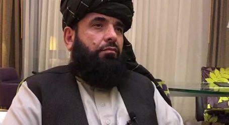 پاکستان کے مشوروں کا خیرمقدم کرتے ہیں لیکن ڈکٹیشن نہیں لیں گے: طالبان
