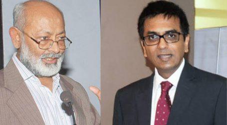جسٹس چندر چوڑ کا بیان قابل ستائش، حکومت کو اس پر سنجیدگی کا مظاہرہ کرنا چاہیئے : ڈاکٹر منظور عالم