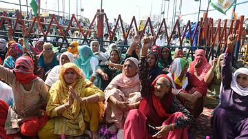 کسان تحریک: 26 جولائی اور 9 اگست کا منصوبہ تیار، خواتین کو ملی اہم ذمہ داری!
