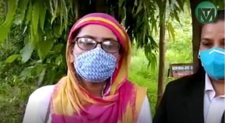 سرکاری افسر نے مسلمان لڑکی سے شادی کی ، مذہب تبدیل کرایا اور اب دوسری لڑکی سے شادی کرکے اسے باہر نکال دیا