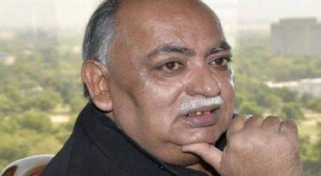 اسد الدین اویسی کی وجہ سے یوگی آدتیہ ناتھ اگر دوبارہ یوپی کے وزیر اعلی بن گئے تو میں یہ ریاست چھوڑ دوں گا: منور رانا