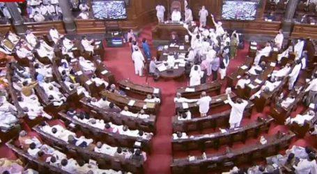 مانسون اجلاس: 'پیگاسس جاسوسی معاملہ' پر پارلیمنٹ میں زبردست ہنگامہ، دونوں ایوانوں کی کارروائی ملتوی