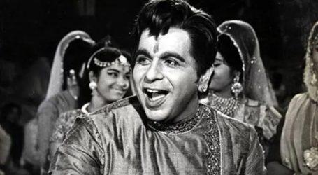 بالی وڈ کے معروف اداکار شہنشاہ جذبات دلیپ کمار کا 98 سال کی عمر میں انتقال