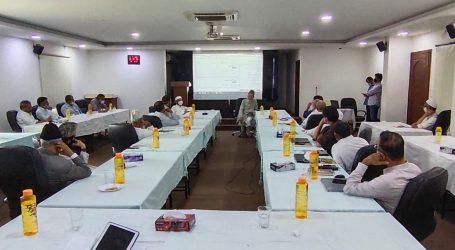 جماعت اسلامی ہند کی شریعہ کونسل کے ویب سائٹ کا اجرا