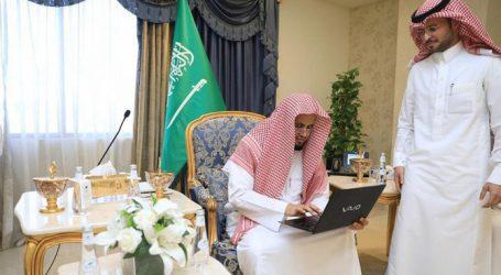 سعودی عرب: ام المومنین حضرت عائشہ رضی اللہ عنہا کی شان میں گستاخی کرنے والوں کو کٹہرے میں لانے کا حکم