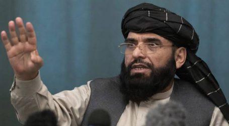 نئی حکومت تمام افغان نمائندوں پر مشتمل ہوگی، خواتین چہرہ چھپائیں یا صرف اسکارف لیں، یہ ان کی مرضی: ترجمان افغان طالبان