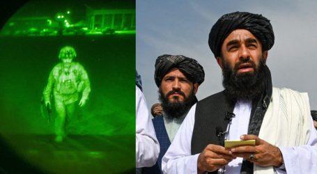امریکہ کی شکست افغانستان پر حملہ کرنے والوں کے لیے ایک سبق ہے: طالبان