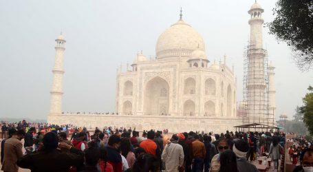 راشٹریہ وشو ہندو پریشد نے اے ایس آئی کے خلاف کارروائی نہ کرنے پر تاج محل بند کردینے کی دی دھمکی