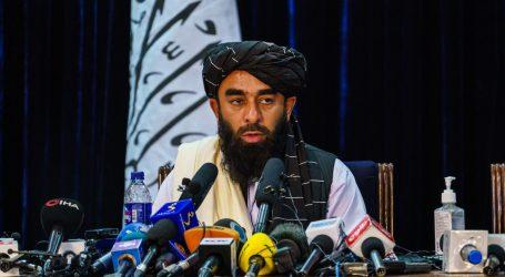 'مثبت اشارے' ملے ہیں، عالمی برادری جلد ہماری حکومت تسلیم کر لے گی: طالبان