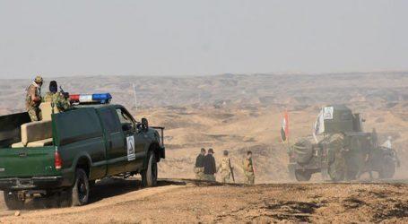 عراق: پولیس چیک پوسٹ پر داعش کا حملہ، 12 پولیس اہلکار ہلاک