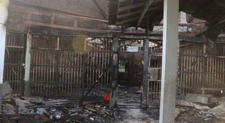 انڈونیشیا: جیل میں آتشزدگی سے 41 قیدی ہلاک